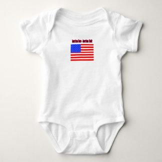 Plantilla infantil de la enredadera - modificada mameluco de bebé