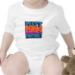 Plantilla infantil de la enredadera - modificada trajes de bebé