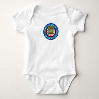 Plantilla infantil de la enredadera - modificada remeras