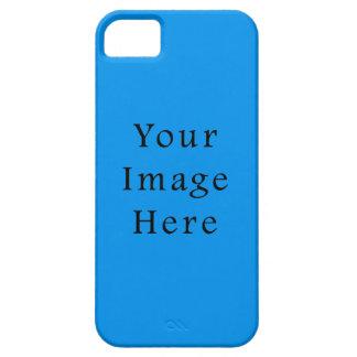 Plantilla ligera del espacio en blanco de la tende iPhone 5 coberturas