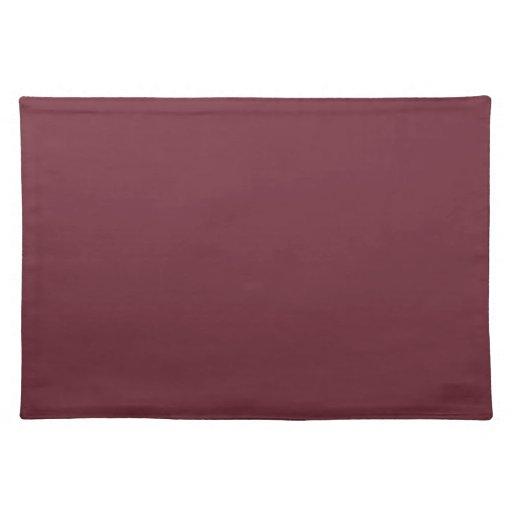 Plantilla magenta del espacio en blanco de la tend mantel