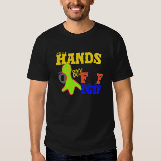 Plantilla oscura básica de la camiseta polera