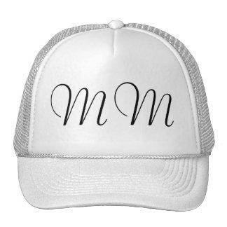 Plantilla para personalizar gorra