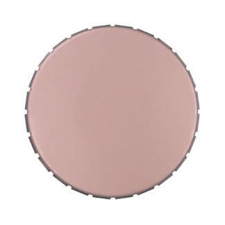 Plantilla polvorienta del espacio en blanco de la  jarrones de caramelos