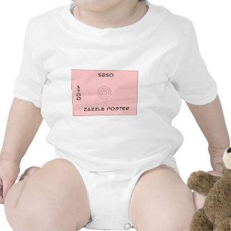Plantilla principal - NUEVO estilo del horiz Traje De Bebé