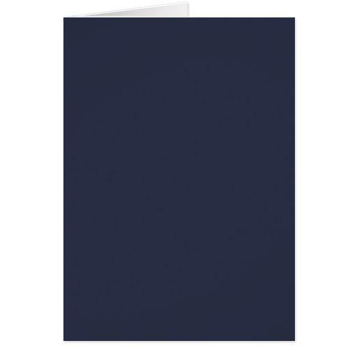 Plantilla profunda del espacio en blanco de la ten tarjeta pequeña