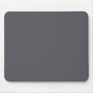 Plantilla púrpura de color de malva oscura de la t alfombrillas de ratones