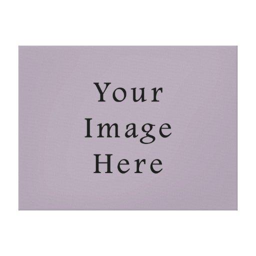 Plantilla purpúrea clara violeta de la tendencia d impresión en lona estirada
