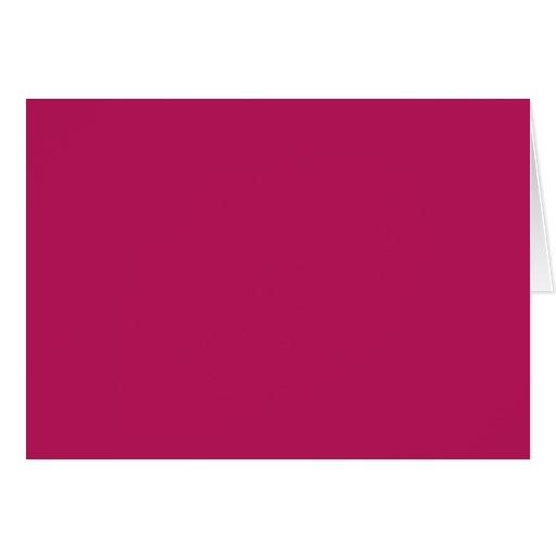 Plantilla rosada púrpura fucsia ligera de la tende tarjeton