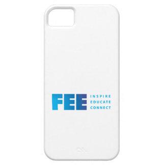 Plantilla Samsung GA del nexo QPC de Samsung - Funda Para iPhone 5 Barely There