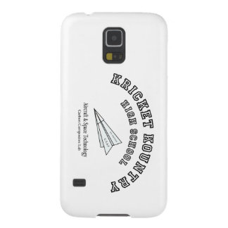 Plantilla Samsung GA del nexo QPC de Samsung - mod Funda Para Galaxy S5