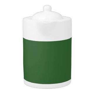 Plantilla verde