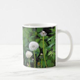 Plantillas verticales taza de café