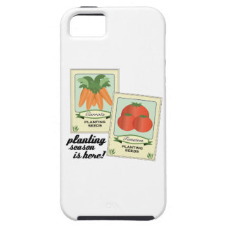 Planting Season Is Here! iPhone 5 Covers