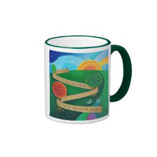 Planting Torah Mug