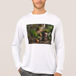 Plants - A summers soak T Shirt