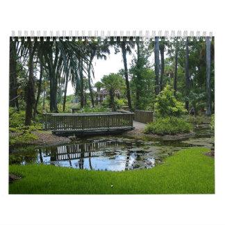 Plants - Flowers Calendar