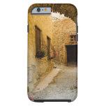 Plants in window boxes, San Gimignano, Siena Tough iPhone 6 Case