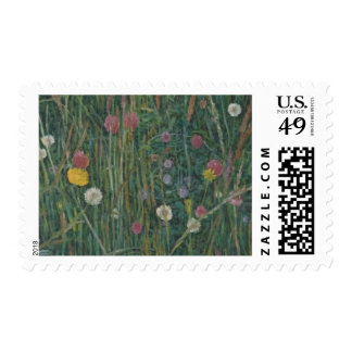 Plants of the Machair 2008 Postage