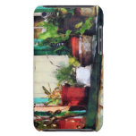 Plants on Porch Barely There iPod Case
