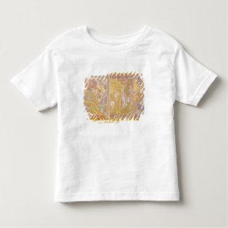 Plaque depicting St. Mark T-shirt