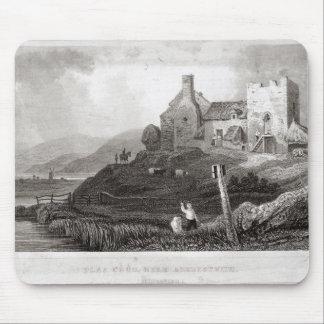 Plas Crug, cerca de Aberystwyth, Cardiganshire (et Alfombrilla De Raton