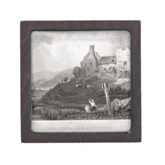 Plas Crug, cerca de Aberystwyth, Cardiganshire (et Caja De Joyas De Calidad