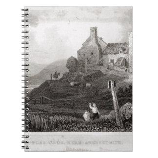 Plas Crug, cerca de Aberystwyth, Cardiganshire (et Libretas