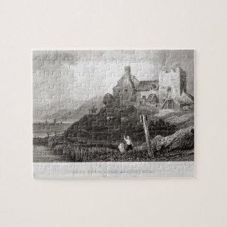 Plas Crug, cerca de Aberystwyth, Cardiganshire (et Rompecabezas Con Fotos