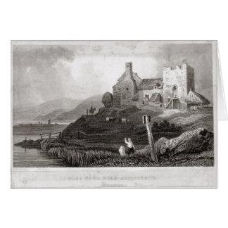 Plas Crug, cerca de Aberystwyth, Cardiganshire (et Tarjeta De Felicitación