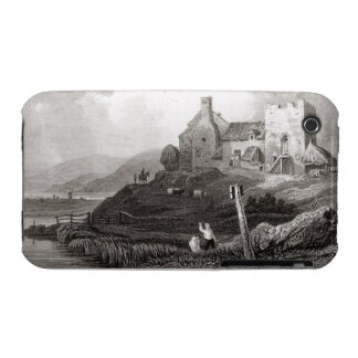 Plas Crug, cerca de Aberystwyth, Cardiganshire iPhone 3 Cobreturas