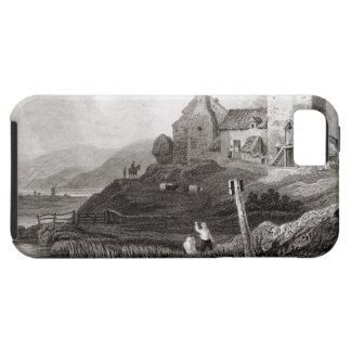 Plas Crug, cerca de Aberystwyth, Cardiganshire iPhone 5 Funda