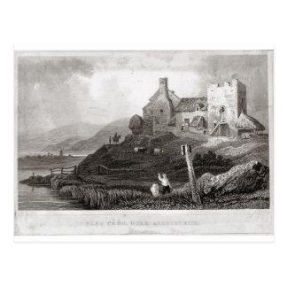 Plas Crug, cerca de Aberystwyth, Cardiganshire Postal