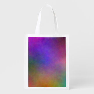 Plasma 13 grocery bag