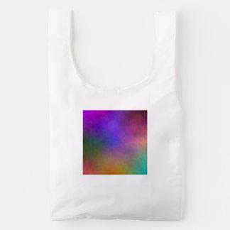 Plasma 13 reusable bag