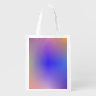 Plasma 15 grocery bag