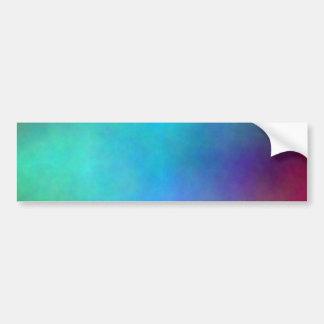 Plasma 18 bumper sticker