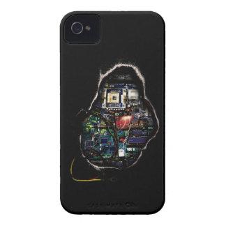 plasma armor missile iPhone 4 cover