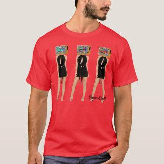 plasma brain T-Shirt