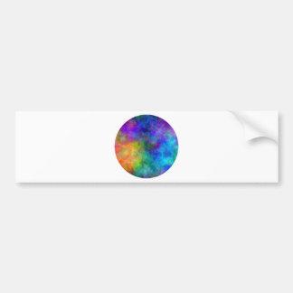 Plasma Bumper Sticker