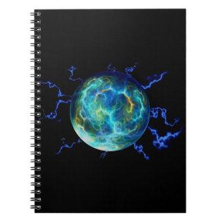 Plasma Electric Notebooks