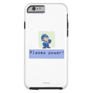 Plasma Power! 2 Tough iPhone 6 Case