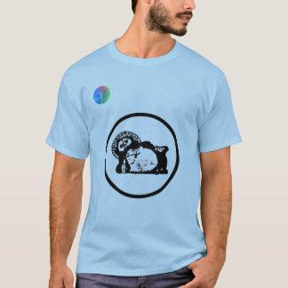 Plasma raccoon dog T-Shirt