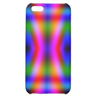 Plasma Wave Case For iPhone 5C