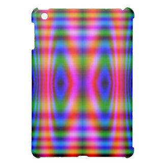 Plasma Wave iPad Mini Cover