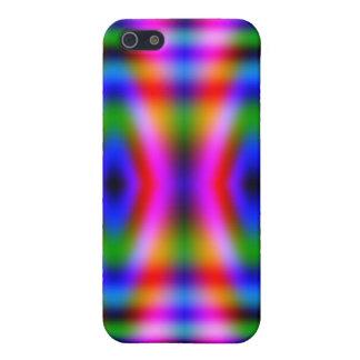 Plasma Wave iPhone 5 Cover