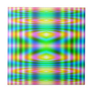 Plasma Wave Tiles