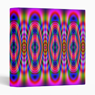 Plasma Wave Vinyl Binder