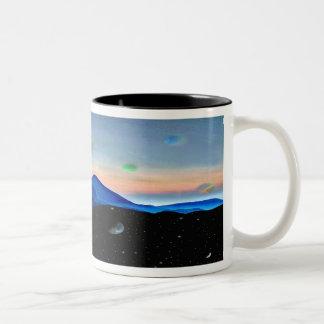 Plasmaball-0 Mugs