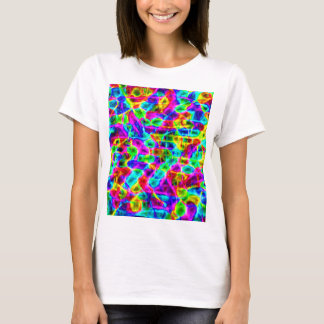 Plast color T-Shirt